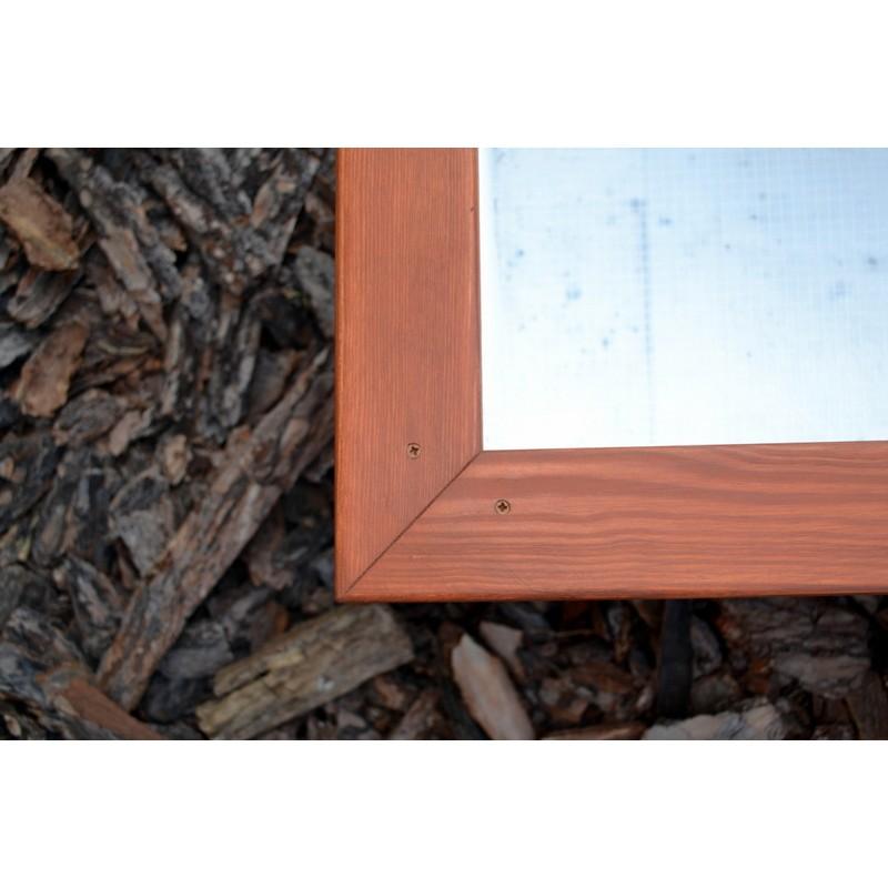 80 cm x 40 cm x 40 cm - stolarstwo borowiak