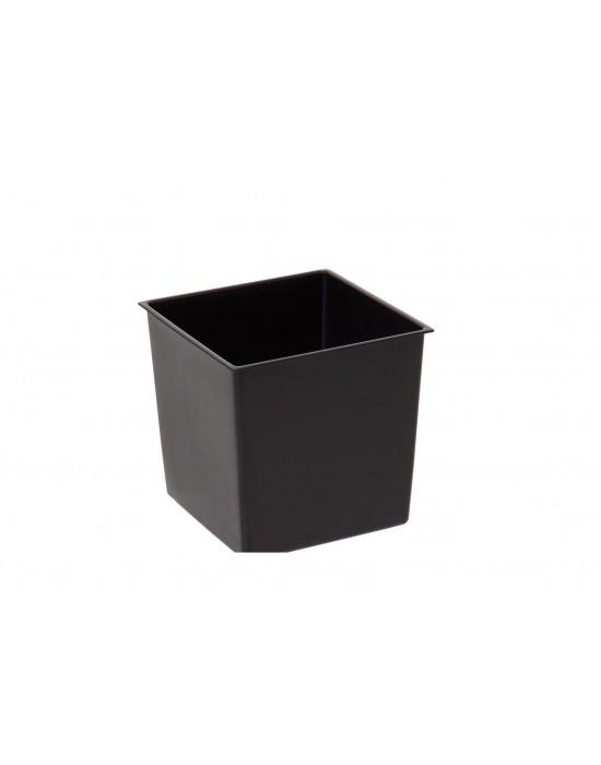 Wkład do doniczki  prostokątnej, wysokiej 31x31x65