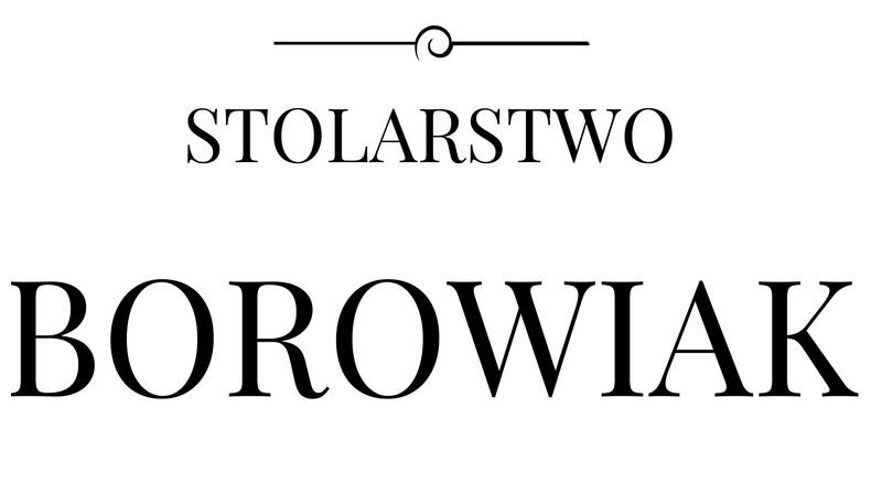 STOLARSTWO BOROWIAK